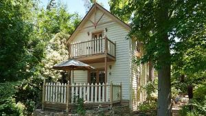 Aldgate Creek Cottage Bed and Breakfast - Accommodation in Bendigo