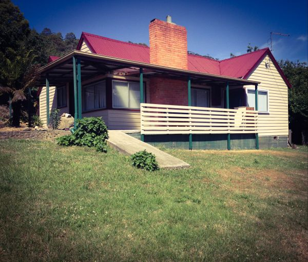 A Place To Stay In Derby - Accommodation in Bendigo
