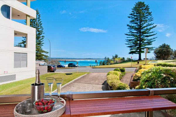 Beauty at the Beach - Accommodation in Bendigo