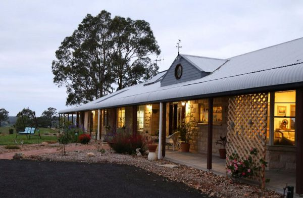 BellbirdHill Bed and Breakfast - Accommodation in Bendigo
