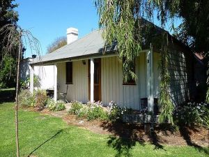 Cameron's Cottage - Accommodation in Bendigo