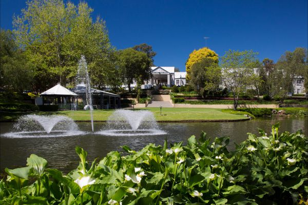 Crowne Plaza Hawkesbury Valley - Accommodation in Bendigo