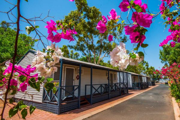 Discovery Parks - Port Hedland - Accommodation in Bendigo