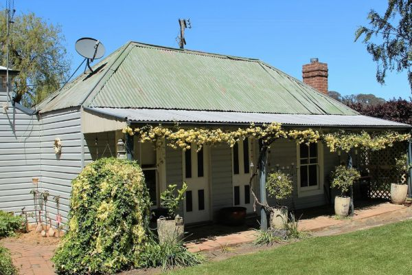 Drayshed Cottage - Accommodation in Bendigo