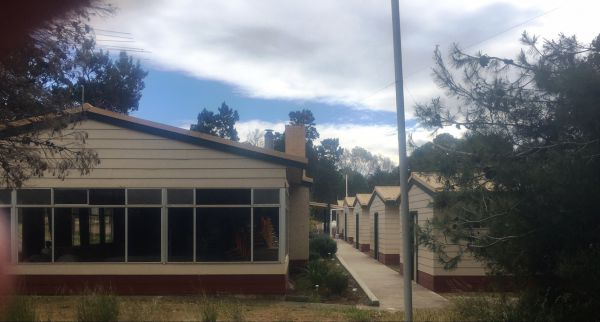 Glenhaven Park - Accommodation in Bendigo