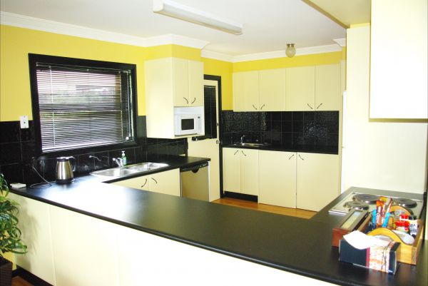Glenmoore - Accommodation in Bendigo