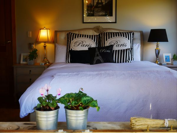 La Perrie Chalet Bed and Breakfast - Accommodation in Bendigo