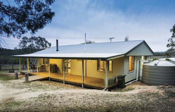 Lavender Vale Cottage - Accommodation in Bendigo