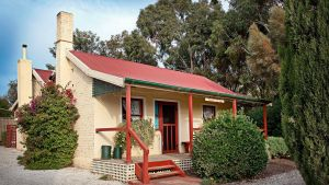 Trinity Cottage - Accommodation in Bendigo
