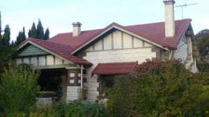 Kaesler Cottages - Accommodation in Bendigo