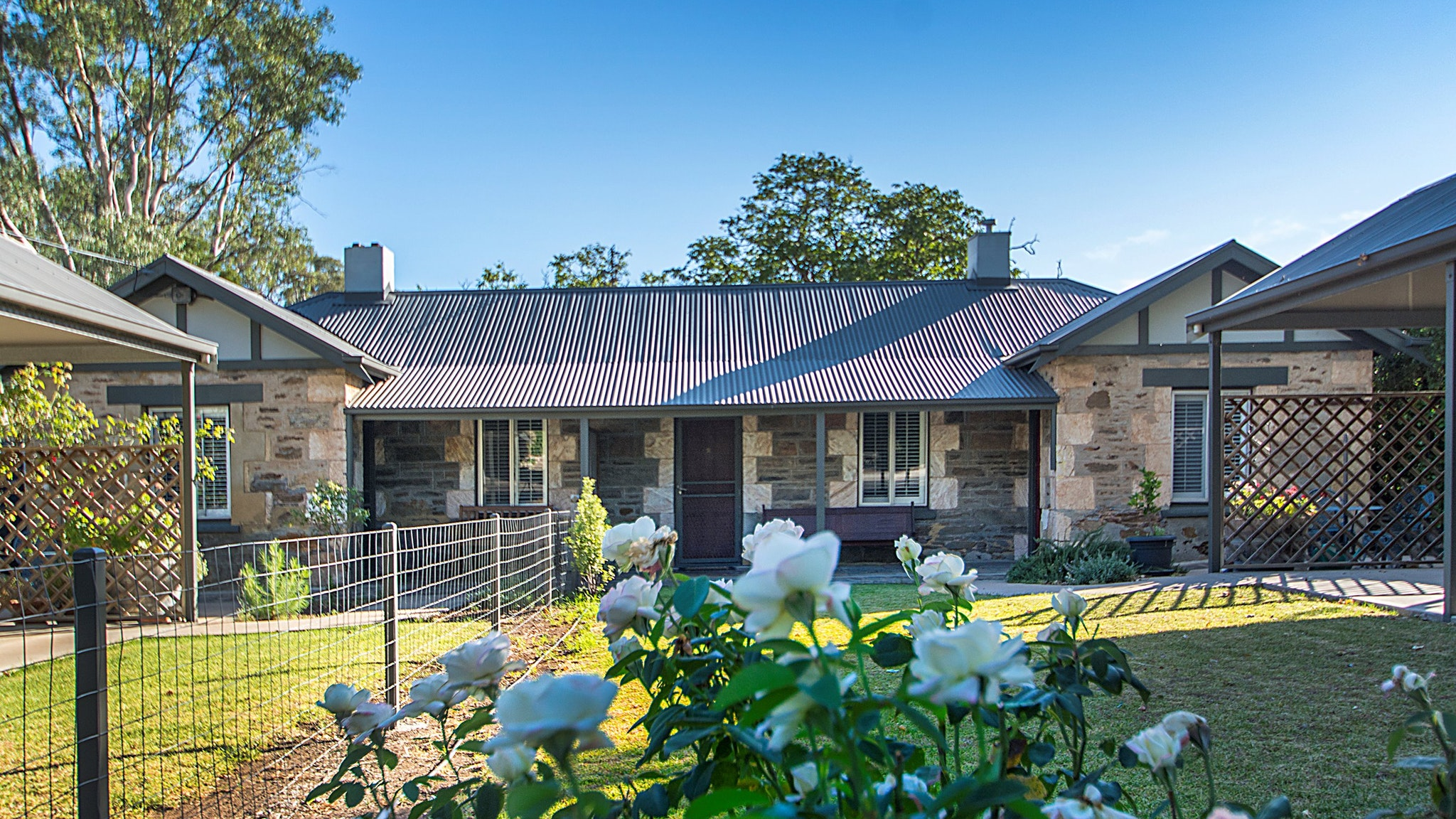 Stoneleigh Cottage Bed and Breakfast - Accommodation in Bendigo