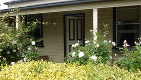 Jessies Cottage - Accommodation in Bendigo