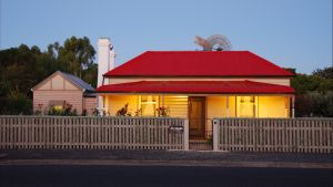 Shurdingtons Cottage - Accommodation in Bendigo