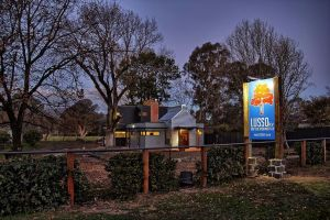 Lusso KV - Accommodation in Bendigo