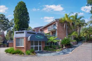 Medina Serviced Apartments North Ryde Sydney - Accommodation in Bendigo