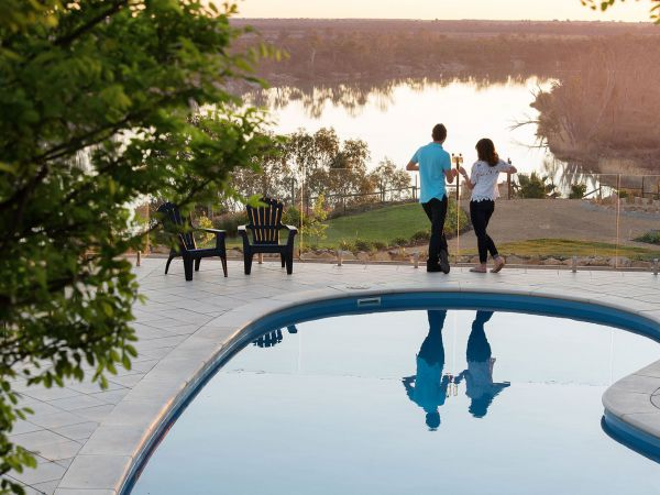 Rilli Retreat
