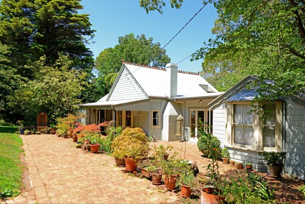 Sefton Cottage - Accommodation in Bendigo
