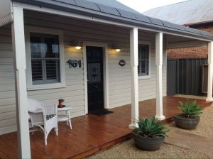 Thelma's Temora - Accommodation in Bendigo