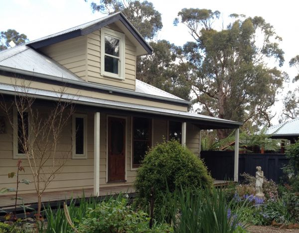Woodland Mirth Holiday Retreat - Accommodation in Bendigo