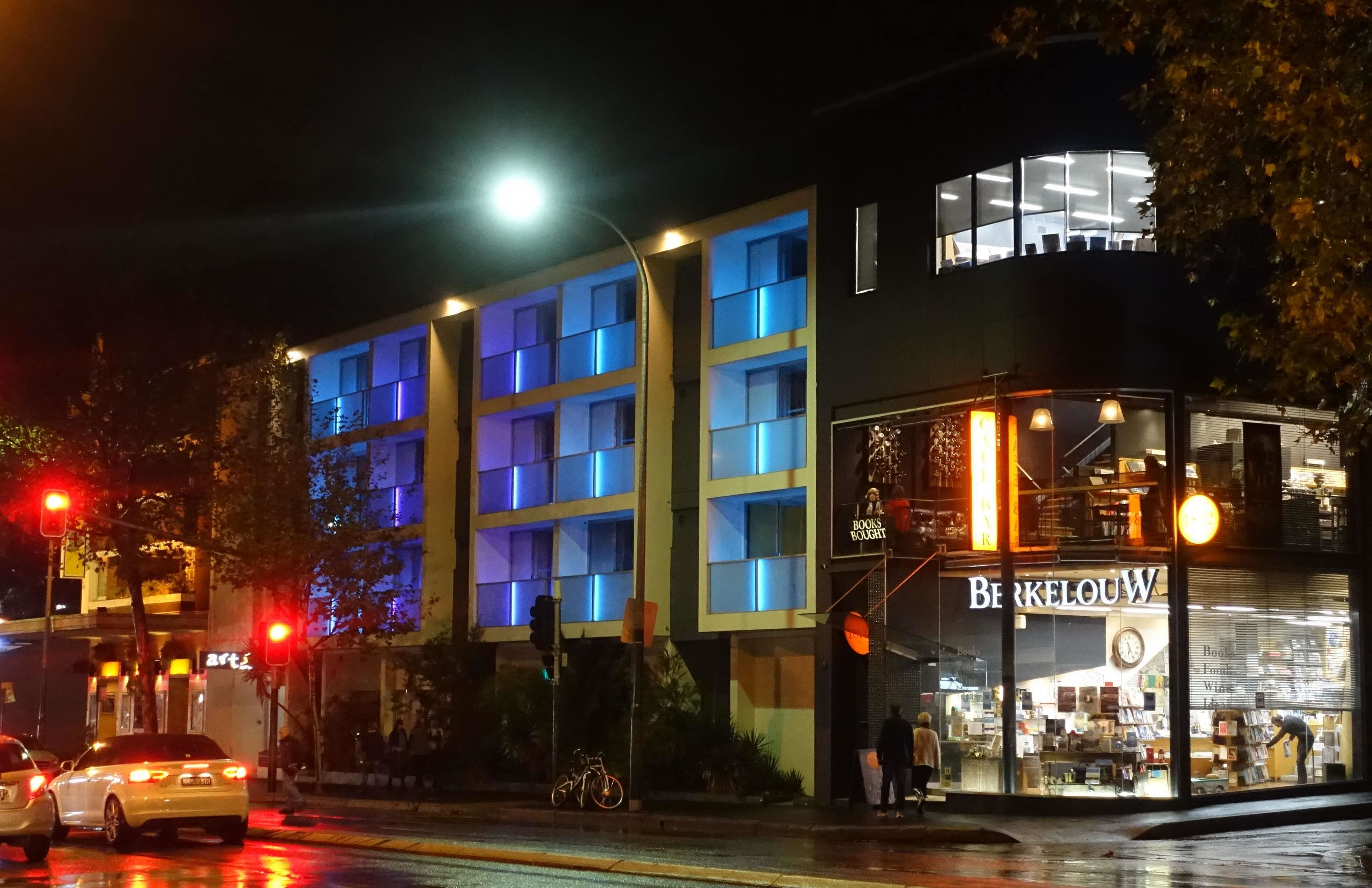 Arts Hotel Sydney - Accommodation in Bendigo