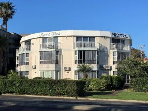 Beach Park Motel - Accommodation in Bendigo