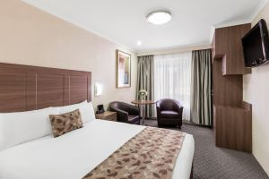 Garden City Hotel BW Signature Collection - Accommodation in Bendigo