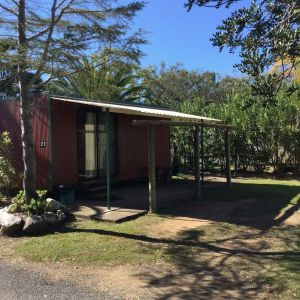 Homestead Caravan Park - Accommodation in Bendigo