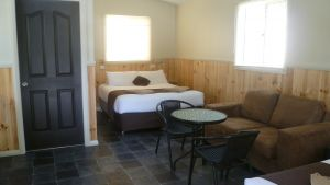 Lithgow Tourist and Van Park - Accommodation in Bendigo