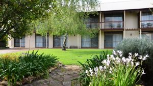 Coonawarra Motor Lodge - Accommodation in Bendigo