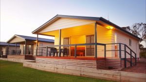 Discovery Parks - Whyalla Foreshore - Accommodation in Bendigo