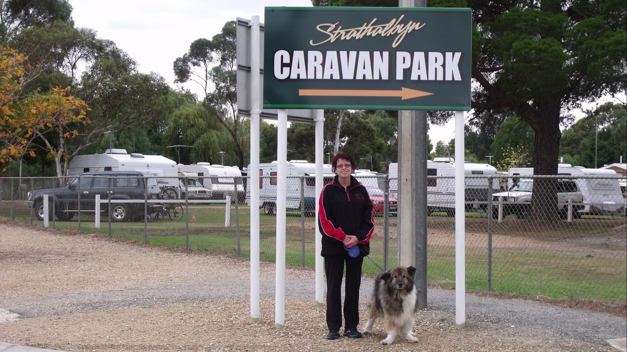 Strathalbyn Caravan Park - Accommodation in Bendigo