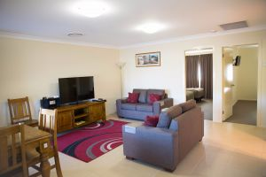Scone Motor Inn and Apartments - Accommodation in Bendigo