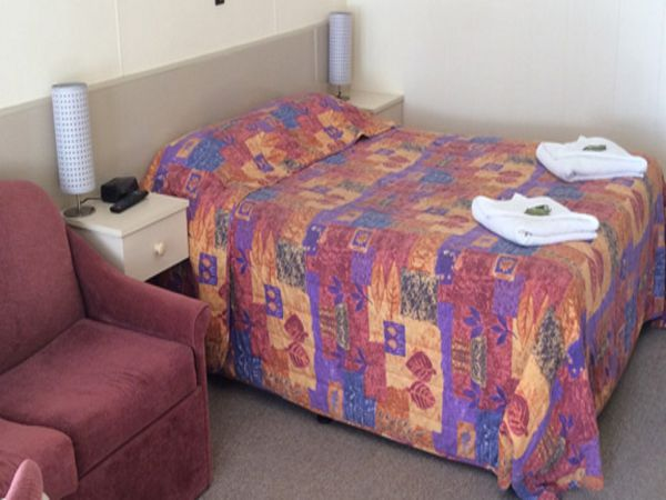 Woodmans Hill Motel Ballarat - Accommodation in Bendigo