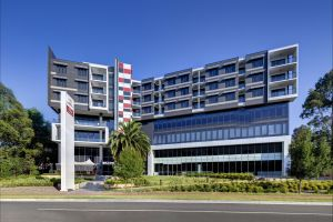 Adina Apartment Hotel Norwest Sydney - Accommodation in Bendigo