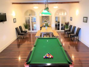 Al Mare - Accommodation in Bendigo