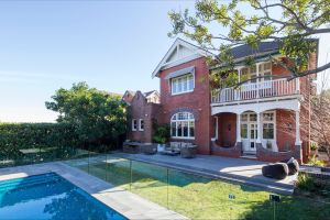 Randwick Manor - Accommodation in Bendigo