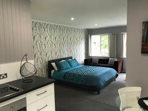 Ravenscroft Cottage - Accommodation in Bendigo