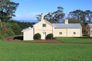 Woolmers Estate Accommodation - Accommodation in Bendigo