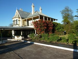 Airlie House Motor Inn - Accommodation in Bendigo
