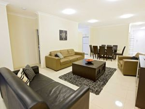 Astina Central Apartments - Accommodation in Bendigo