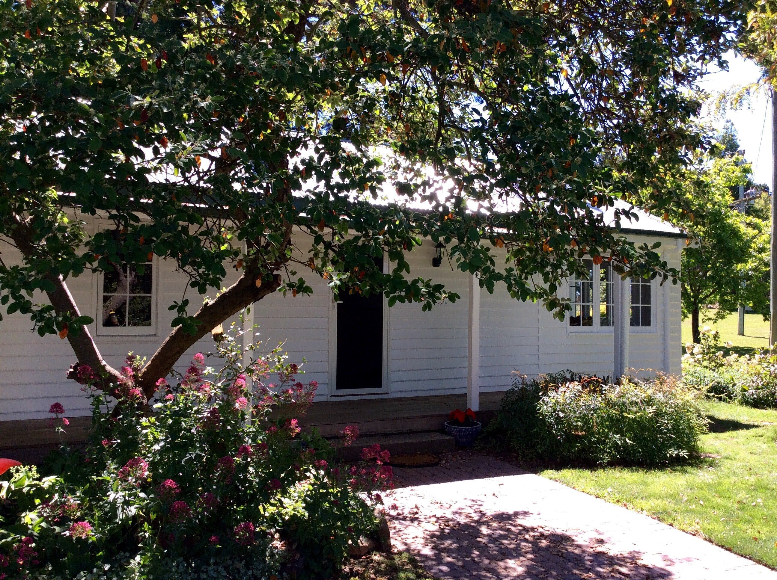 Cairnie Country Cottage - Accommodation in Bendigo