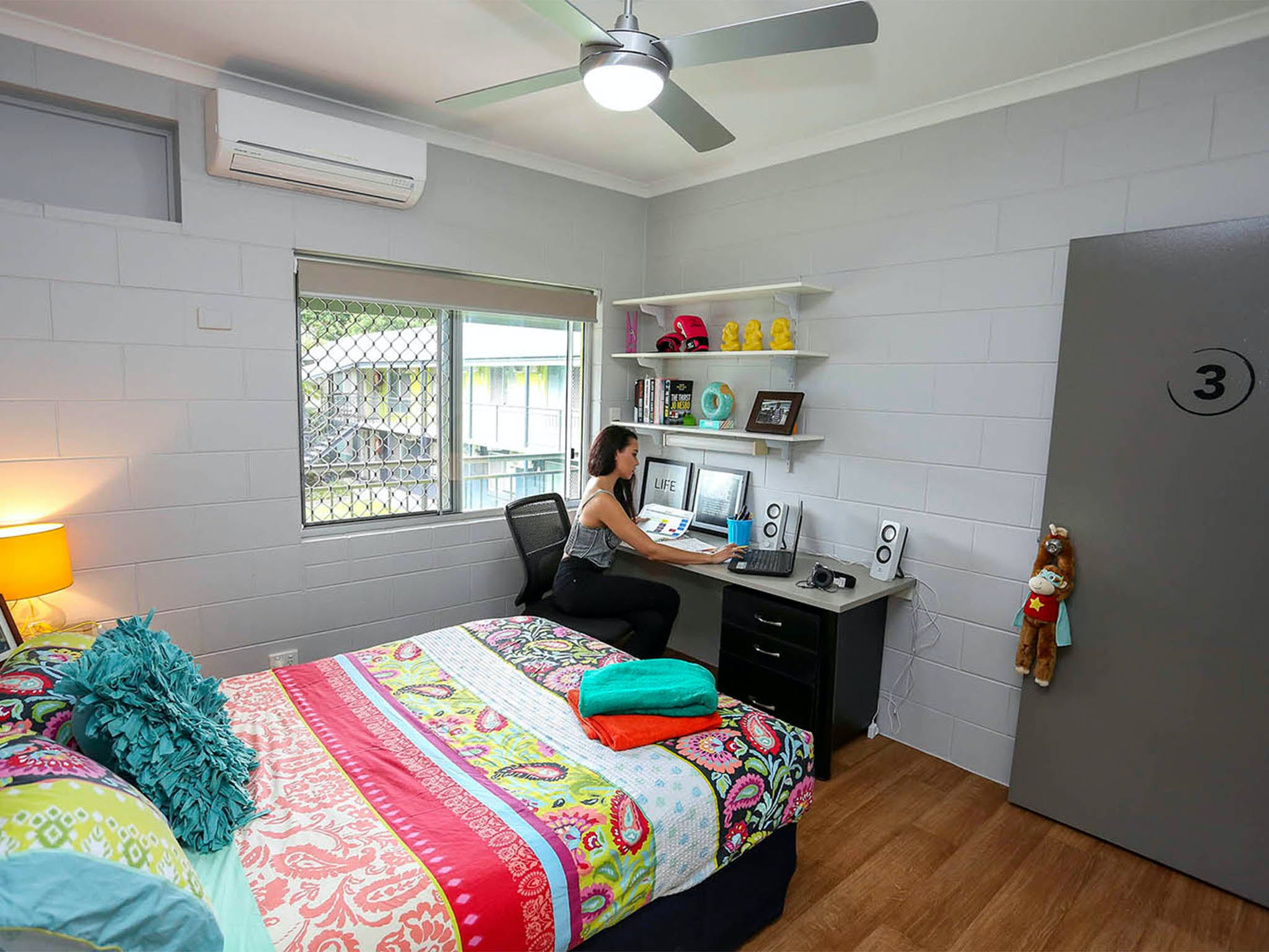 Cairns Student Lodge - Accommodation in Bendigo