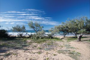 Deepwater National Park camping - Accommodation in Bendigo