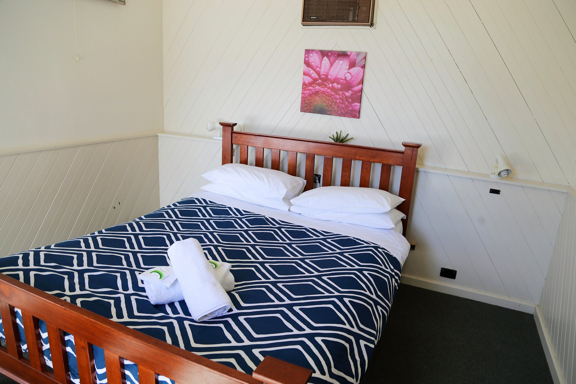 Great Western Motel - Accommodation in Bendigo