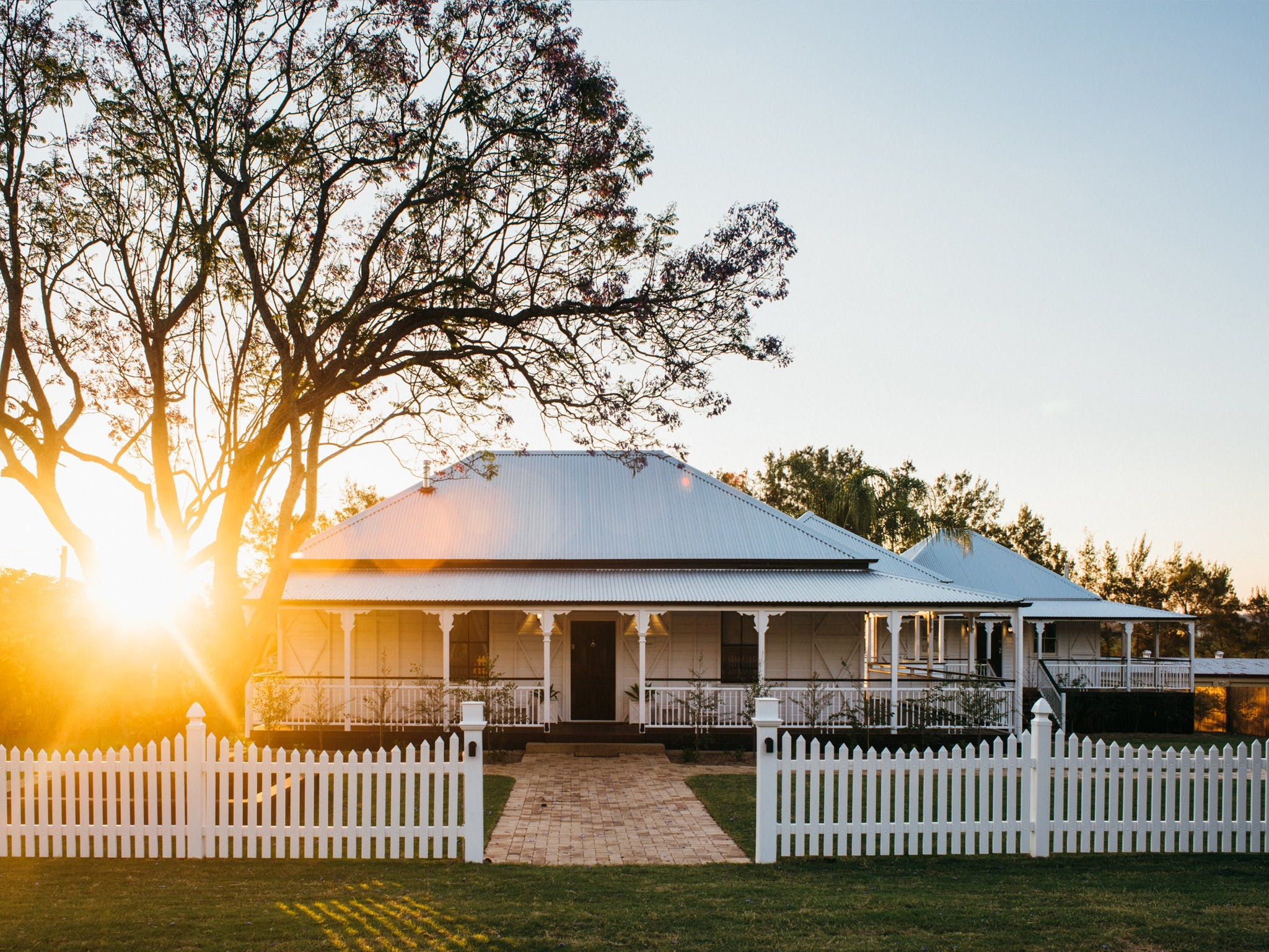 Herrmann House - Accommodation in Bendigo