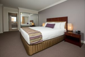 Hotel Gloria - Accommodation in Bendigo