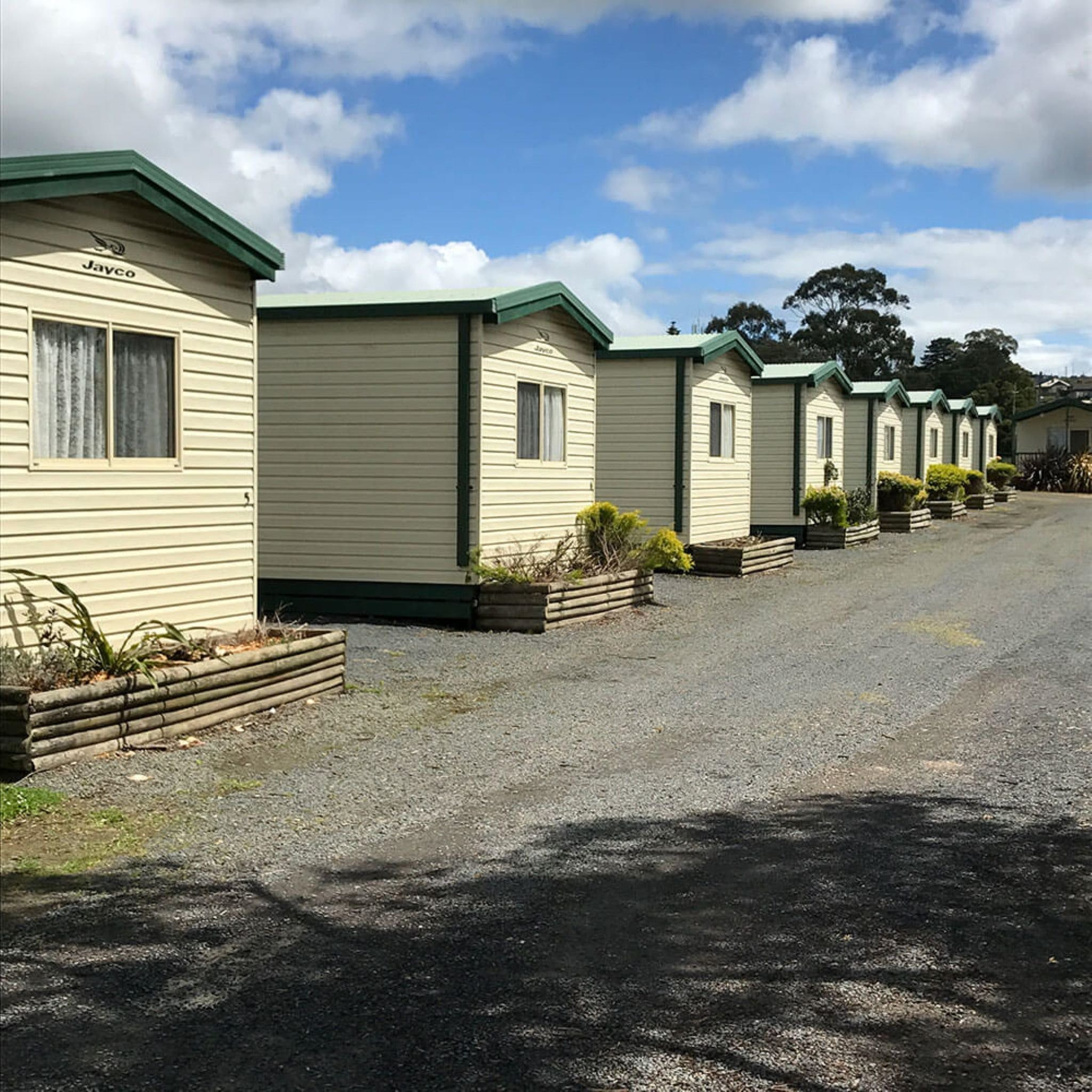 Prom Central Caravan Park - Accommodation in Bendigo