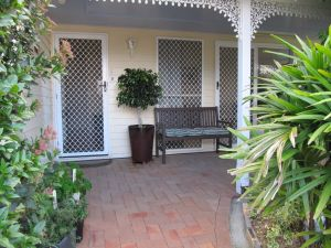 Bunya Vista - Accommodation in Bendigo