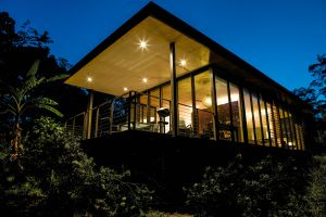 Glass On Glasshouse - Accommodation in Bendigo