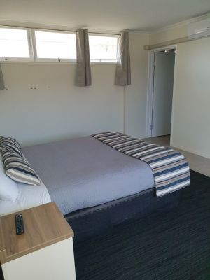 Parkview Motel Dalby - Accommodation in Bendigo